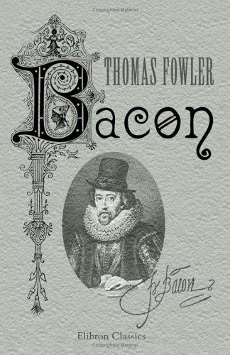 Bacon by Thomas Fowler