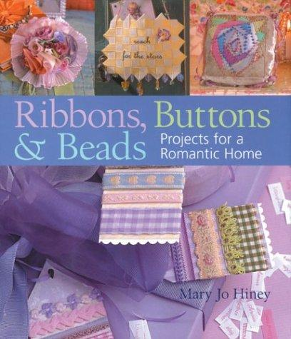 Ribbons, Buttons & Beads