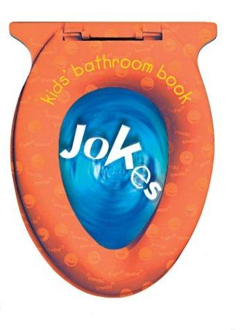 Kids' Bathroom Book by Inc. Sterling Publishing Co.