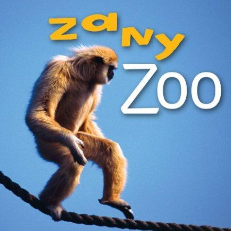 Zany Zoo by Inc. Sterling Publishing Co.