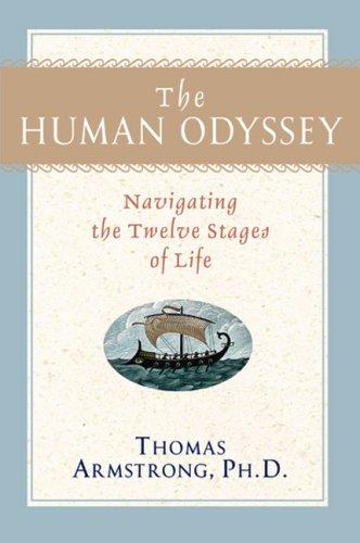The Human Odyssey by Thomas Armstrong