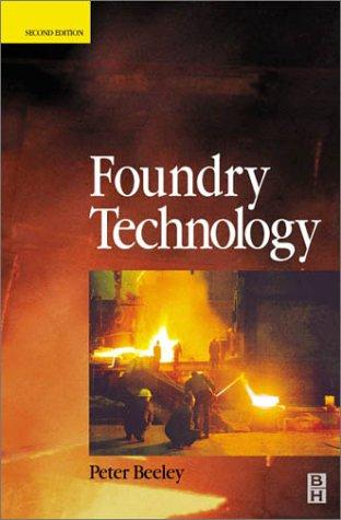 Foundry technology by Peter R. Beeley