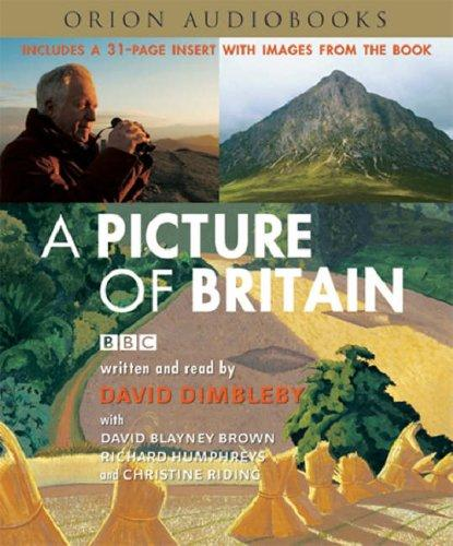 A Picture of Britain by David Dimbleby