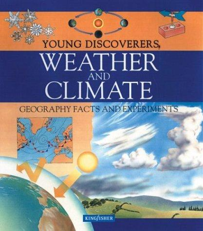 Weather and climate by Barbara Taylor