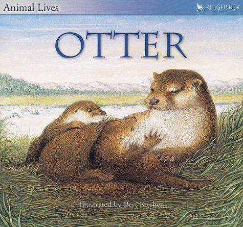 Otter (Animal Lives)