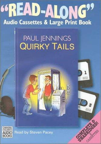 Quirky Tails