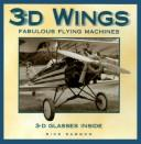 3-D wings by Rick Sammon