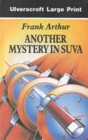 Another Mystery in Suva by Frank Arhtur