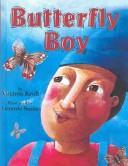 Butterfly Boy by Virginia Kroll
