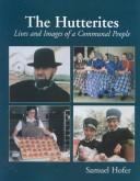 Hutterites by Samuel Hofer