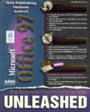 Microsoft Office 97 unleashed by Paul McFedries