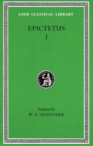Discourses, Books 1-2 by Epictetus