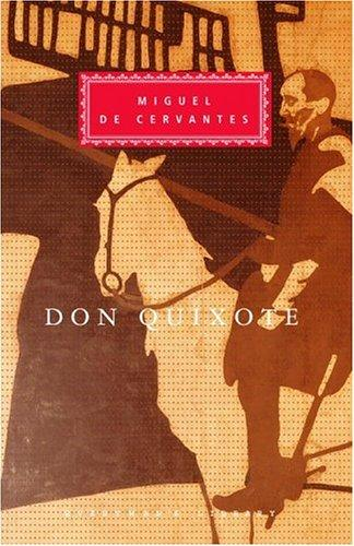 Don Quixote by Miguel de Unamuno