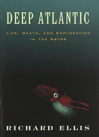 Deep Atlantic by Ellis, Richard